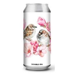 Alefarm Brewing, Sparrows