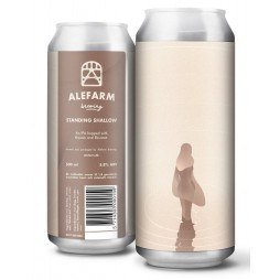 Alefarm Brewing, Standing Shallow-20