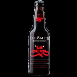 AleSmith, Lil Devil, Belgian-Style Pale Ale