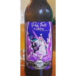 Amager Bryghus, Pink Farts and Unicorns-20
