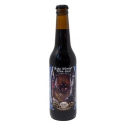 Amager Bryghus, Baby Wombat From Hell