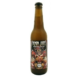 Amager Bryghus, Demon Juice 33 cl