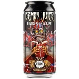 Amager Bryghus, Demon Juice
