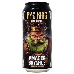 Amager Bryghus, Rye King