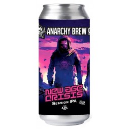 Anarchy Brew Co., New Age Crisis