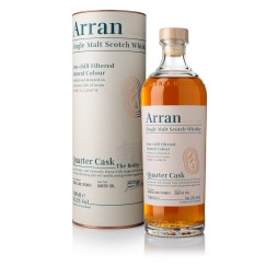 Arran, Quater Cask, The Bothy, Single Malt Whisky