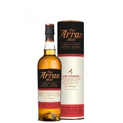Arran, Cote Rotie Cask Finish, Single Malt whisky