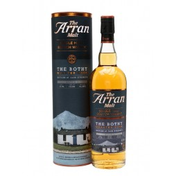 Arran, The Bothy, Quarter Cask, Single Island Malt Whisky