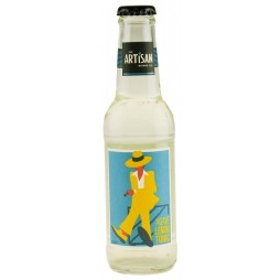 Artisan Drinks, Agave Lemon Tonic 20 cl