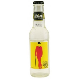 Artisan Drinks, Classic London Tonic 20 cl