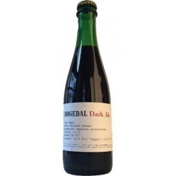 Bøgedal No 575 Dark Ale 37,5 cl