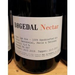 Bøgedal, Nectar - No 647