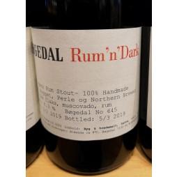 Bøgedal, Rum'n'Dark - No 645