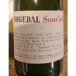 Bøgedal, Sour'ish 9 - No 659-A