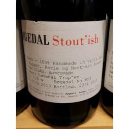 Bøgedal, Stout'ish - No 653