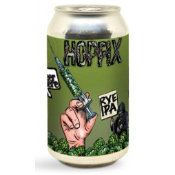Beer Here, Hopfix