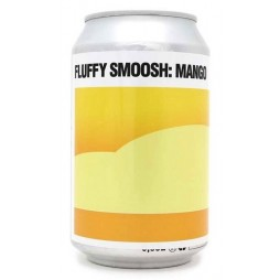 Black Cat Brewery, Fluffy Smoosh: Mango