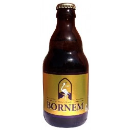 Bornem Blonde 33 cl
