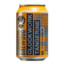 Brewdog, Clockwork Tangerine