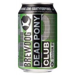 Brewdog, Dead Pony Club