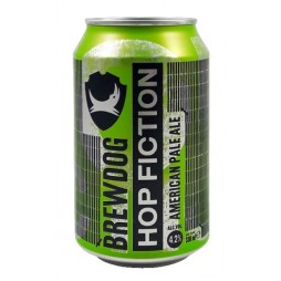 Brewdog, Hop Fiction