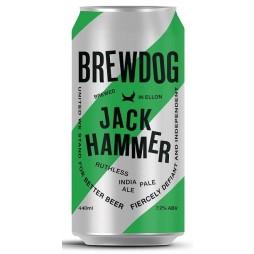 Brewdog, Jack Hammer
