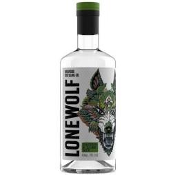 Brewdog Lone Wolf Cactus & Lime Gin 40%