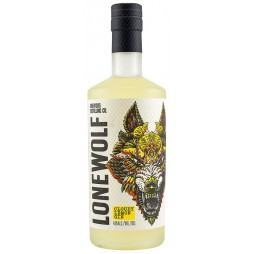 Brewdog Lone Wolf Cloudy Lemon Gin 40%