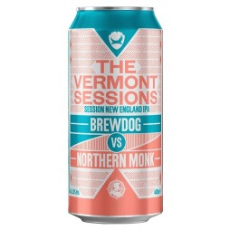 Brewdog, The Vermont Sessions
