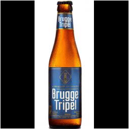 Brugge Tripel, Klosterøl-20
