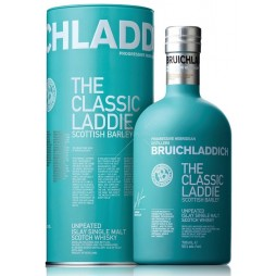 Bruichladdich, The Classic Laddie 50%