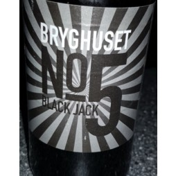 Bryghuset No5, Black Jack