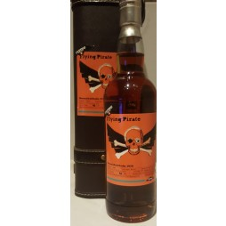 Bunnahabhain,1979, 29 års Single Malt Whisky, Flying Pirate Edt.-20