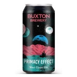 Buxton/Magic Rock, Primacy Effect