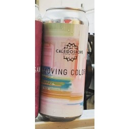 Caleidoskope Brewing Company, Moving Colors