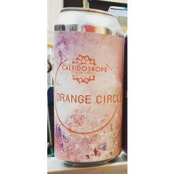 Caleidoskope Brewing Company, Orange Circle