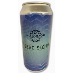 Caleidoskope Brewing Company, Zigzag Sights