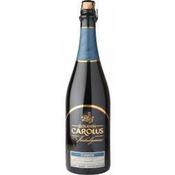 Gouden Carolus, Indulgence 2020, Funken