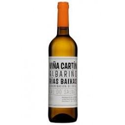 Viña Cartin, Albariño 2019