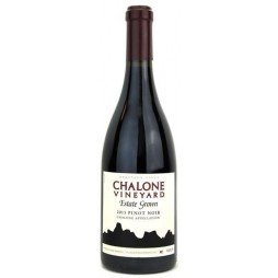 Chalone Vineyards, Estate Grown, Pinot Noir
