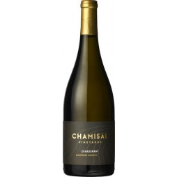 Chamisal Vineyards, Monterey Californien, Chardonnay 2016