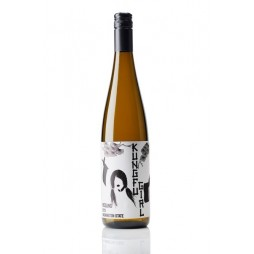 Charles Smith, Kung Fu Girl, Riesling 2017