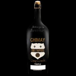 Chimay Cliq Cent Magnum 1,5 l