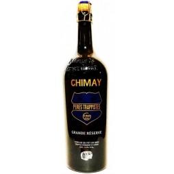 Chimay, Grande Reserve Magnum 1,5 l, 2018