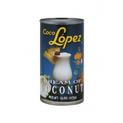 Coco Lopez, Cream of Coconut
