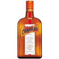 Cointreau, Orange Likør