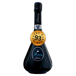 De Venoge, Princes Blanc de Noirs Champagne