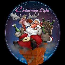 Det lille Bryggeri, Christmas Light