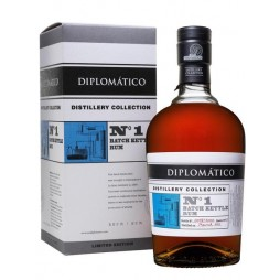 Diplomatico, Distillery Collection, No 1
