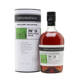 Diplomatico, Distillery Collection, No 3